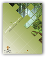 Wood manufacturer sustainability report pdf